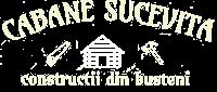 Cabane din Lemn Logo